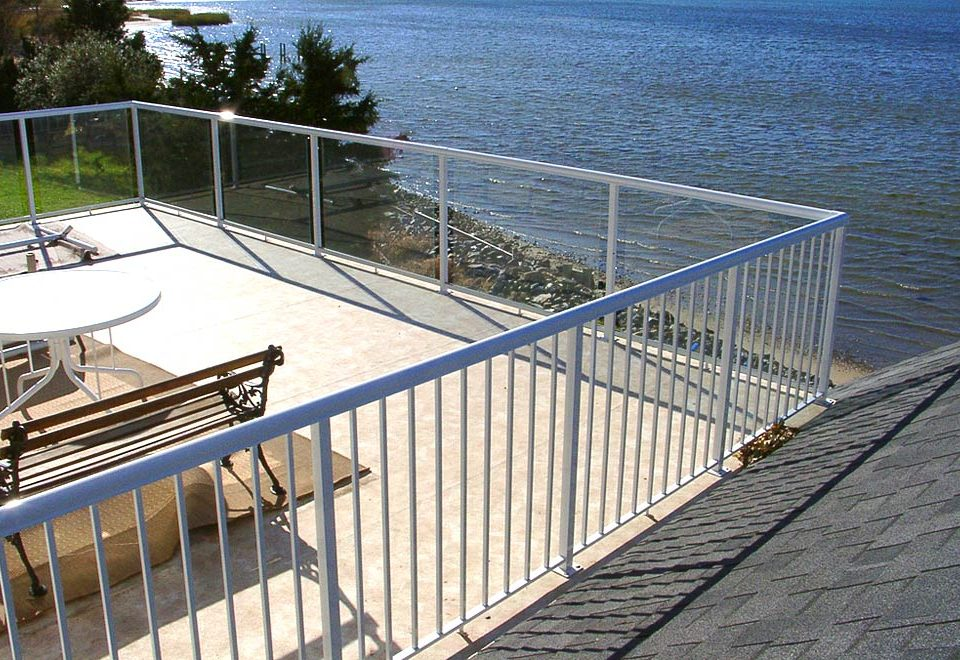 deck-railing-instalallation