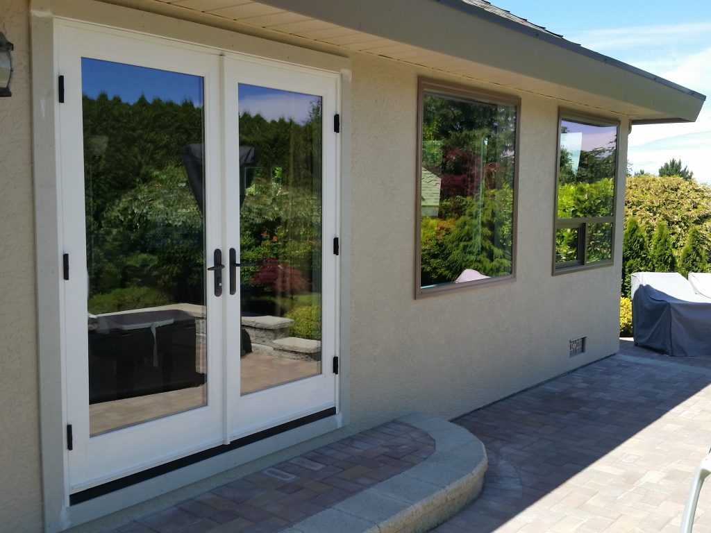 Windows and french doors pacific view windows and doors for French doors and windows