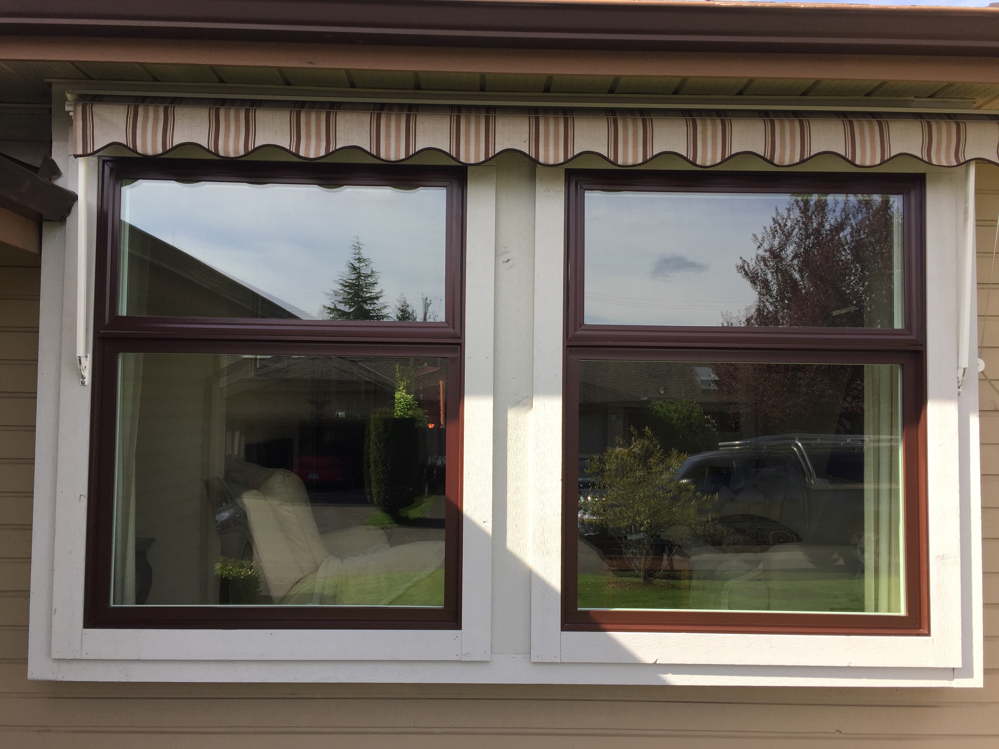 Replacement Window Photos in Victoria BC | Pacific View Windows & Doors
