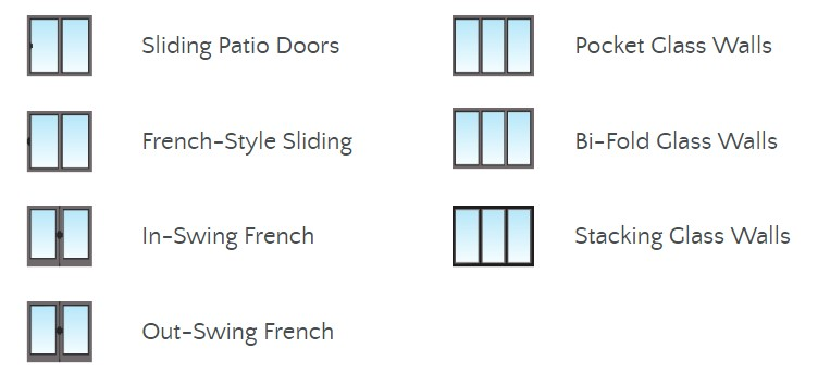 sliding-door-styles